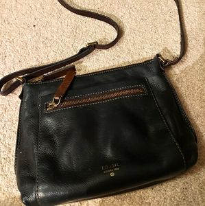 Fossil | Small crossbody with multi pockets